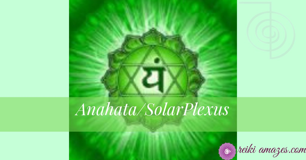 What is the Anahata Chakra ?