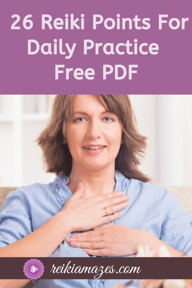 PDF 26 Reiki Points Pinterest8feb