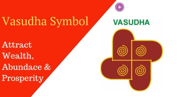 vasudha symbol