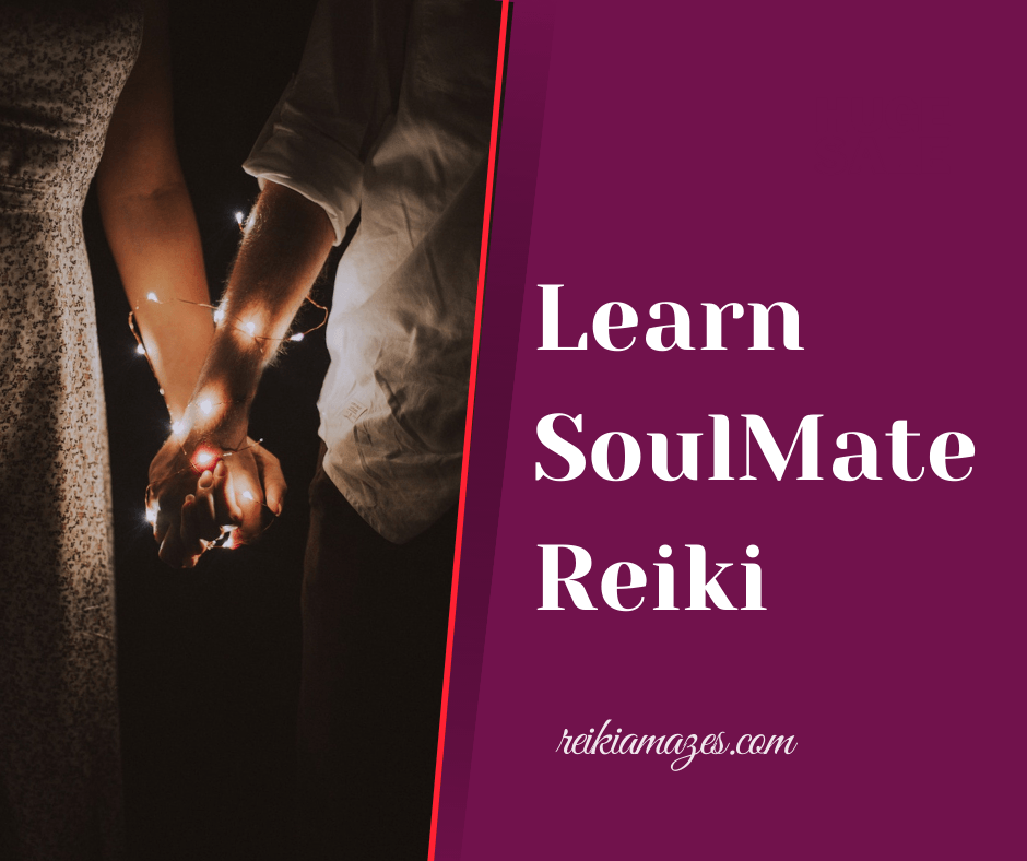 Learn SoulMate Reiki