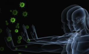 Reiki improves immunity