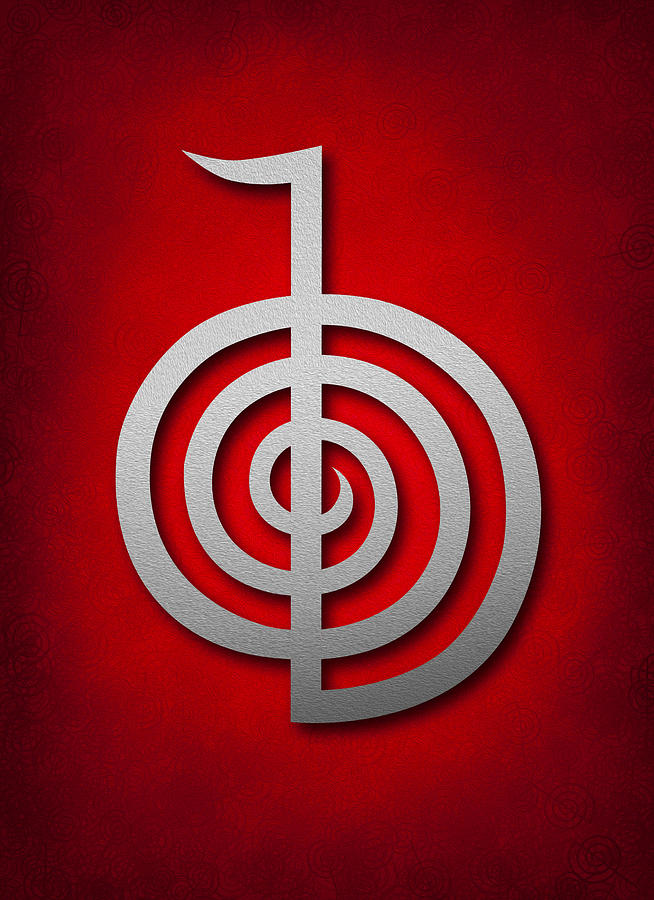 Use Reiki Cho Ku Rei Symbol Even If You Are Not Attuned