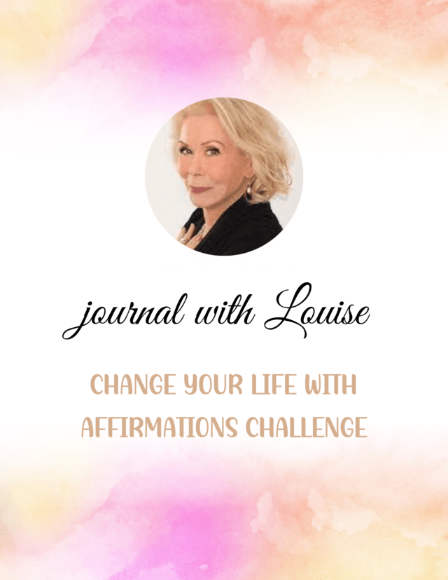 Journal with Louise