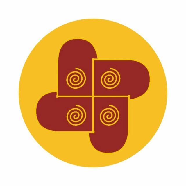 laminate the vasudha symbol
