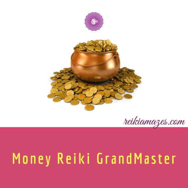 Money Reiki Combo