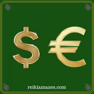 Money Reiki Symbols