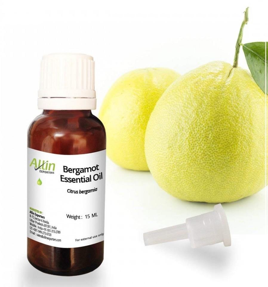 Bergamot Oil