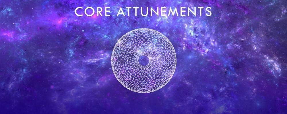 distant attunements
