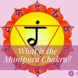 what is the manipura chakra?
