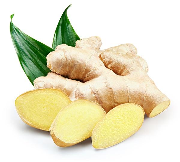 ginger coronavirus medicine