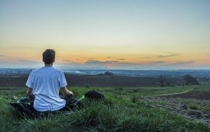 meditation for money