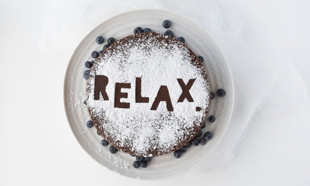 Relax for Emotional wellness