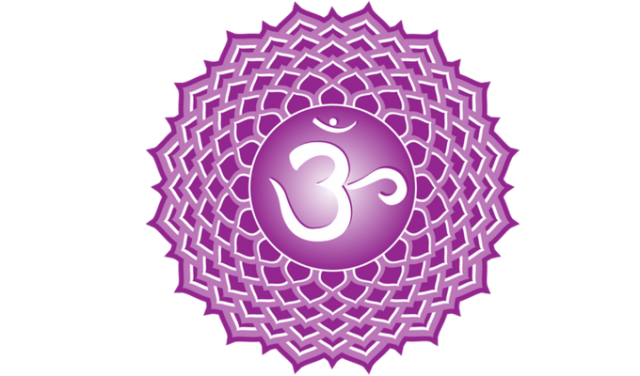 sahastrara chakra