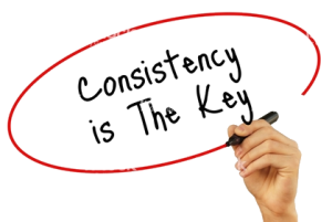 consistency_is_the_key